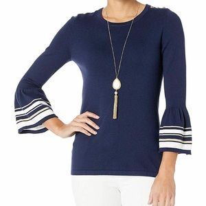 Lilly Pulitzer sweater lightweight
